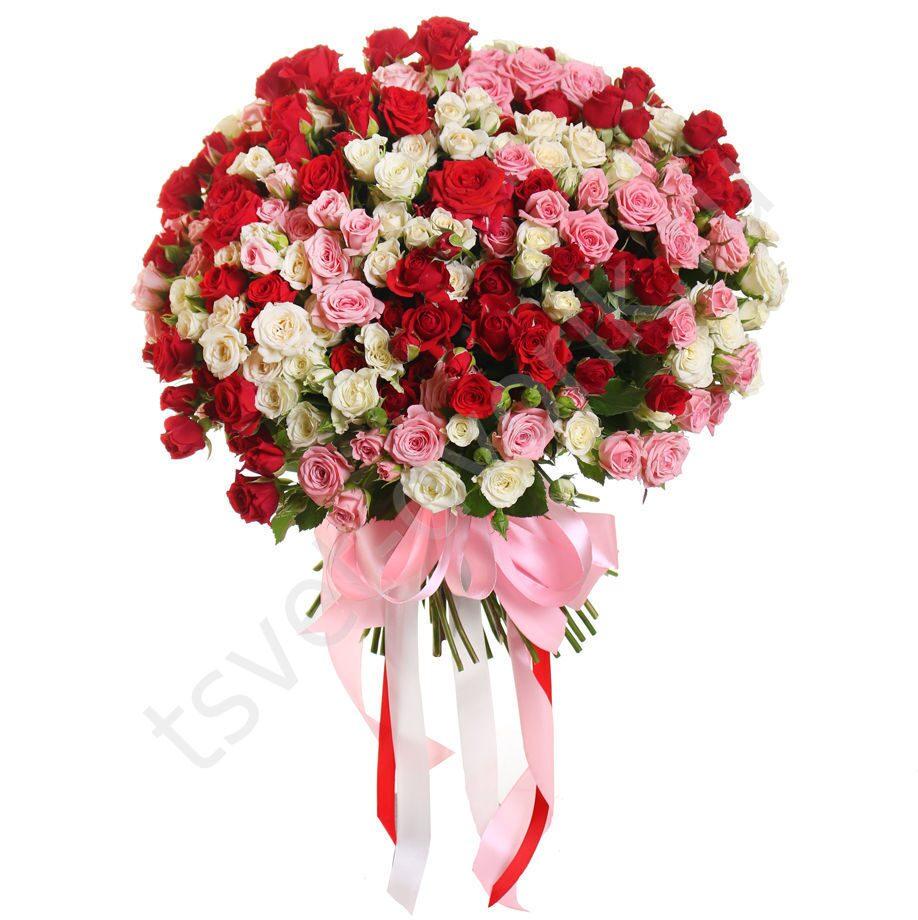 Купить недорого букеты цветов