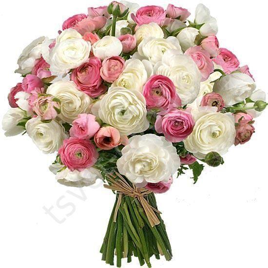 доставка цветов в Москве 1