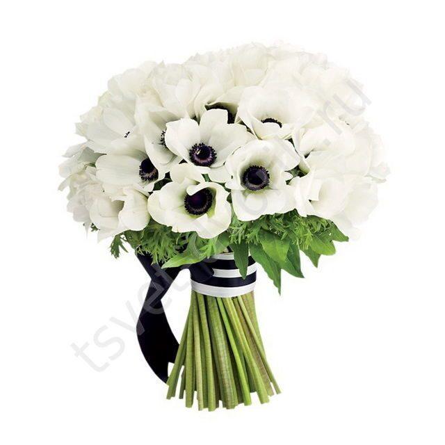 доставка цветов в Москве 2